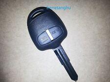 Mitsubishi 2 button key fob,Outlander,Shogun,Pajero,Carisma Left Blade repair
