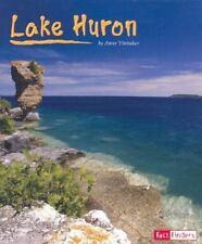 Lake Huron (Fact Finders)