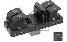 FEBI BILSTEIN Interruptor elevalunas para VW GOLF SEAT IBIZA 37489