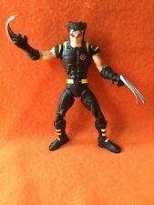 Marvel Legends Wolverine 2006, Loose
