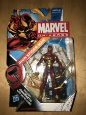 Iron Man Marvel Universe Marvel Universe Action Figures