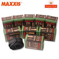 """MAXXIS 26/27.5"""" Inner Tube Presta/Schrader Clincher MTB Bike Inner Tube 1PC"""