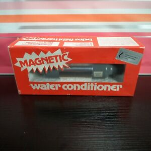 Liff Magnetic Water Conditioner For Combi Boilers Electric Showers Kettles