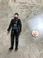 Vintage Kenner Star Wars Lot Lili Ledy Imperial Commander Toy As Is See Pics