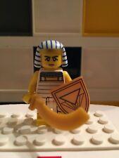 LEGO Series 13 Egyptian Warrior 71008 Minifigure Mummy Fighter Collectible B20