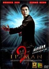 IP Man 2 [2010] Hong Kong Martial Arts (Eng Subs) DVD - DVD  R4VG The Cheap Fast