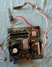 INTEL E210882 Socket 775 Motherboard with Dual core Pentium 2.4MHz CPU, 2GB RAM