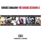 SUICIDE COMMANDO The Suicide Sessions 2 2CD 2013