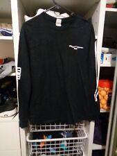 Diplo Dinosaur longsleeve tshirt size small black diplosleeve