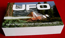 UFO - COMPLETE BASE SET (all 54 cards) Unstoppable Cards Ltd 2016