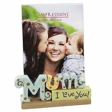 Resin Modern Photo & Picture Frames