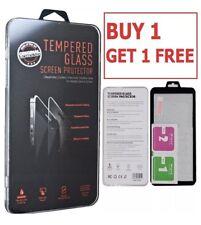 2 Pack Premium Tempered Glass Screen Protector For Alcatel U5