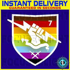 DESTINY 2 Emblem TRUE COLORS ~ INSTANT DELIVERY GUARANTEED ~ PS XBOX PC