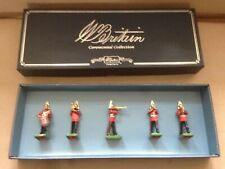 Britains Ceremonial Collection 00157 Band of the Life Guards