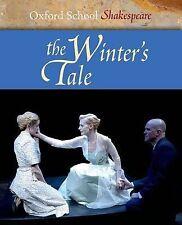 The Winter's Tale: Oxford School Shakespeare (Oxford School-ExLibrary