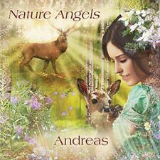 NATURE ANGELS - ANDREAS ( C.D )