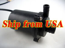 DC 12V Submersible Fountain Pond Water Pump