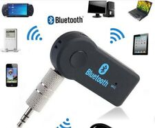 Adaptador 3.5mm Bluetooth 3.0 Receptor Música Coche Estéreo AUX Audio Handfree