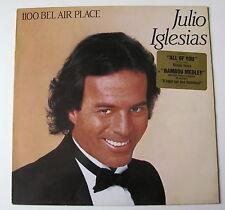 JULIO IGLESIAS.........1100 BEL AIR PLACE............LP