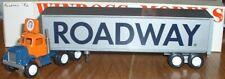 Roadway Express '82 Winross Truck