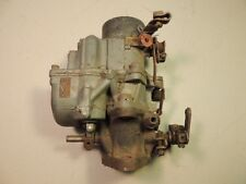 1930's thru 1950's Carter I-223 Downdraft Carburetor Antique Vintage