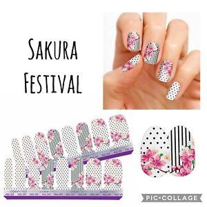 Sakura Festival - Color Street
