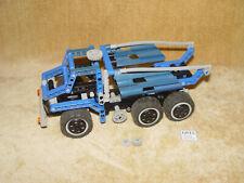 LEGO Sets: Technic: Model: Construction: 8415-1 Dump Truck (2005) 100% SWEEPER