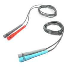 Reebok Skipping Rope Speed Adjustable Skip Jump Exercise Fitness Training