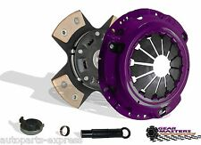 CLUTCH KIT SET STAGE 3 GEAR MASTERS FOR ACURA RSX CSX HONDA CIVIC SI 5 SPEED K20