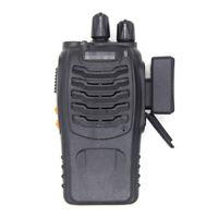 Bluetooth Earpiece PTT Headset Earphone For Baofeng 888S UV-5R TYT Walkie Talkie