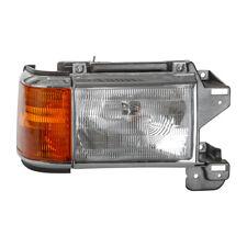 Headlight Right TYC 20-1608-00