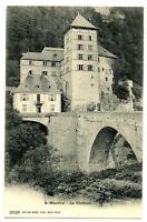 CPA Suisse Lémanique Saint-Maurice Le Château
