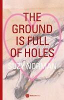 The Ground is full of holes by Suzy Norman 9781999703042 | Brand New
