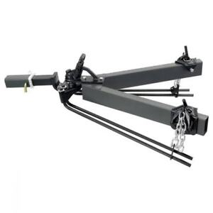 NEW Hayman Reese 285lb 135kg Intermediate Weight Distribution Hitch level riders