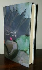 The God of Small Things, Arundhati Roy,  Flamingo London  2007 1st/1st HB/DJ NF