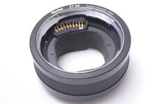 ROLLEIFLEX ET34, 34MM EXTENSION MACRO RING, TUBE SINAR HY6, 6000 SERIES   25-15