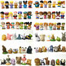 Fisher Price Little People 10pcs People & Animals Disney Figure Toy Gift Random