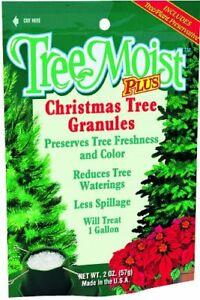 TreeMoist Plus Watering Gel for Christmas Live Tree Hydrating Food Preservative