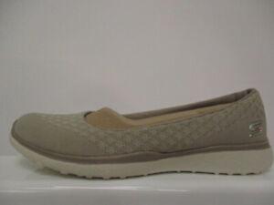 Skechers Go Walk Microburst Ladies Shoes UK 5 US 8 EUR 38 REF M1259