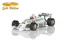 Arrows A6 Cosworth V8 F1 Golia 10° GP Italien Monza 1983 Marc Surer, Spark 1:43