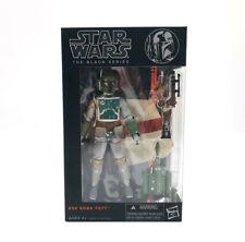 #06 Boba Fett Star Wars Notorious NO BOX Hasbro The Black Series Action Figure