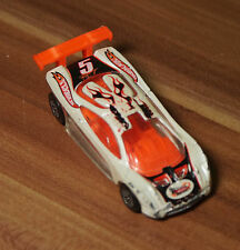 Voiture Miniature Hot Wheels HW PROTOTYPE 12 2001 MATTEL (bb1)