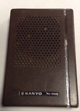 Vintage Sanyo Electric Co RC-555H Japan Beeper Tone Generator