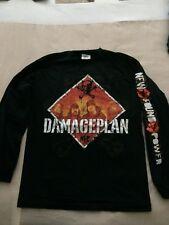RARE damageplan, Pantera, Dimebag T Shirt