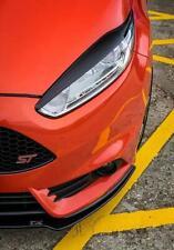 TRC Triple R Composites Ford Fiesta MK7.5 ZS/ST180 Headlight Brows