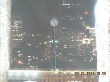 70000019 Brass Clock Light Brand New