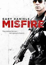 Misfire (DVD, 2014, Brand New)