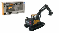 Volvo EC140E Excavator Construction Truck 1:50 New Ray Toys 5 inch Yellow 32113