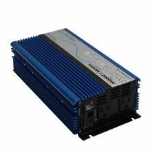 Pure Sine Inverter,1000W,12V AIMS POWER PWRI100012120S