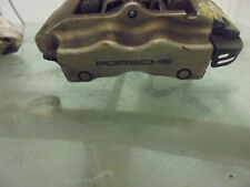 2004 2005 2006 PORSCHE CAYENNE REAR RIGHT PASSENGER SIDE BRAKE CALIPER